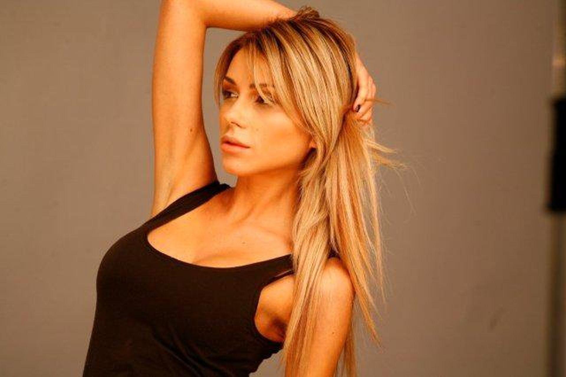 Hot Rebecca Dayan  nudes (45 fotos), Twitter, panties